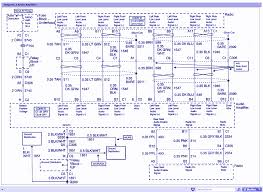 2003 gmc sierra 1500 audio amplifier wiring diagram auto wiring