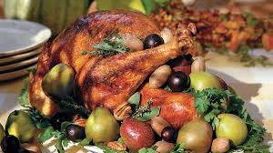 Thanksgiving Traditional Meal Thanksgiving Menus And Recipes Southern Living