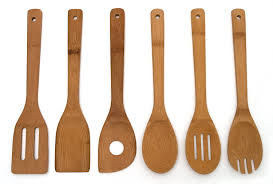 new cooking gadgets amazon com spoons cooking utensils home u0026 kitchen wooden