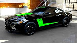 mustang shelby modified modified modern s daily at httpwww rtr drift vaughn gittin jr team
