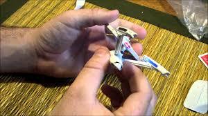 uss enterprise ncc 1701 a hallmark ornament unboxing review