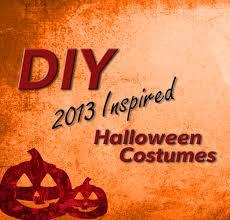 2013 inspired diy halloween costumes cw44 tampa bay