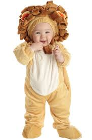 lion costume lion toddler costume purecostumes