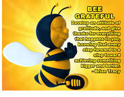 bee thankful cliparts free download clip art free clip art