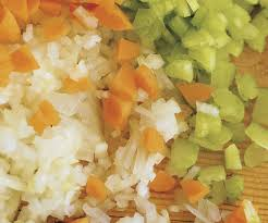 mirepoix cuisine the to great flavor finecooking