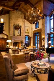 Best TUSCAN Mediterranean Old World Images On Pinterest - Tuscan style family room