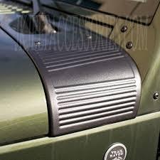 jeep body armor cowl body armor 07 17 jeep wrangler
