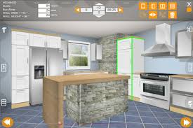 Kitchen 3d Design Udesignit Kitchen 3d Planner Android Apps On Play