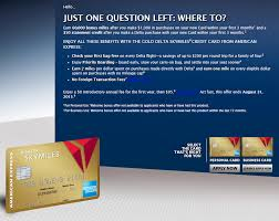 delta gold business card how to get the delta gold skymiles credit card 60k offer