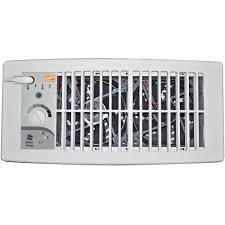 register booster fan reviews suncourt flush fit register booster fan in white hc500 w the home