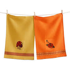thanksgiving aprons kitchen towels for the home jcpenney