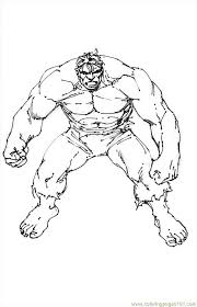 beautiful hulk coloring book gallery printable coloring pages