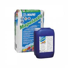 impermeabilizzazione terrazzi mapei mapelastic kit mapei bicomponente a b 32 kg prezzi e offerte on line