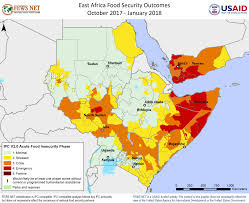 Somalia On World Map Africa Hunger Famine Facts Faqs And How To Help World Vision
