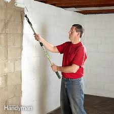 Basement Wall Waterproofing by How To Finish A Basement Wall Basements Living Spaces And Spaces