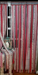 bohemian curtains shabby chic curtains pole top boho beautiful