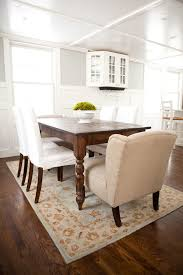 Martha Stewart Dining Room Furniture Martha Stewart Rainwater Dining Room Traditional With Faux Leather