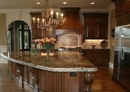 Traditional Kitchen Design Custom Kitchen Design Ideas