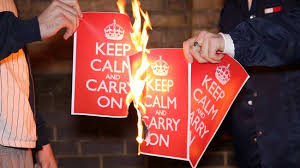 Carry On Meme - why the horrid keep calm and carry on meme still won t die vice