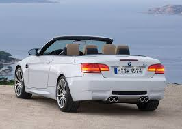 2015 bmw m3 convertible bmw m3 convertible 2009 cartype