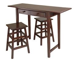 Drop Leaf Bistro Table Drop Leaf Pub Table