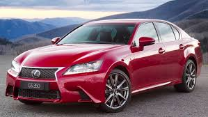 lexus sports car 2013 2013 lexus gs 350 f sport review