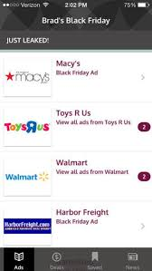 black friday ads app 9 apps for black friday savings achievement b real bet
