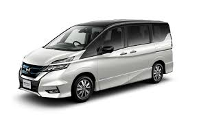 nissan serena 2006 spy photos show next generation nissan serena could be heading to u s