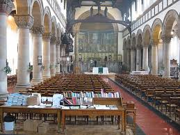 Romanesque Interior Design Romanesque Revival Architecture In The United Kingdom Wikiwand
