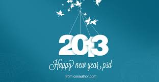 new years greeting card new year greeting card psd free freebie no 20