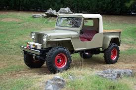 willys jeepster commando builds chad u0027s ford model a roadster pu willys ewillys