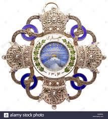 decorations iran pahlavi order decoration 20th century