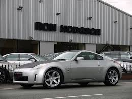 nissan small sports car used nissan 350z cars for sale motors co uk