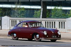 first porsche car porsche 356
