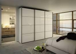 Decorative Sliding Closet Doors Closet Charming Modern White Bedroom Decoration Using Large