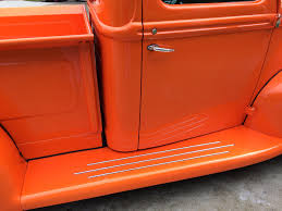 Classic Ford Truck Database - 1941 ford half ton pickup stock a190 for sale near cornelius nc