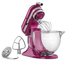 light pink kitchenaid stand mixer kitchenaid artisan series 5 quart tilt head stand mixer