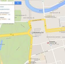 Googe Maps Kartendienst Das Ist Neu Bei Google Maps Bilder U0026 Fotos Welt