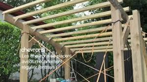 construire son chalet en bois comment construire un abri voiture vidéo dailymotion