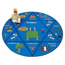 Kids Playroom Rug Jewish Kids Ahuva Com