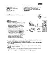 genius twinwheel 900ff user manual
