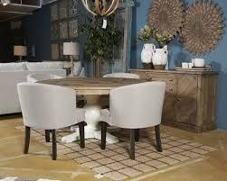 Server Dining Room Grindleburg White Light Brown Dining Room Server D754 80