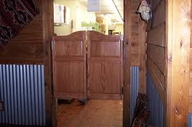 Wooden Interior Half Door Designs Khosrowhassanzadeh Com