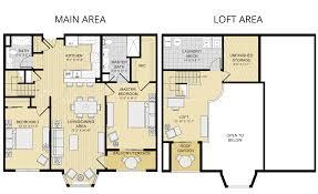 luxury loft floor plans 2 bedroom floor plans with loft room image and wallper 2017