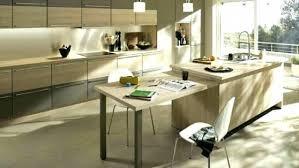 ilot cuisine avec table ilot de cuisine avec table cuisine avec ilot et table ilot cuisine