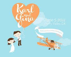 best online wedding invitations best invitation heart baloon prints and