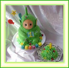 teletubbies 53 cakes cakesdecor