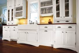 Kitchen Cabinets White Shaker Brilliant Painted Shaker Cabinet Doors For Design Decorating