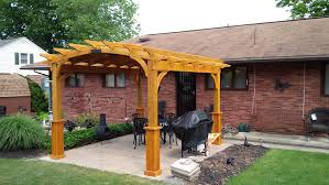 8 X 10 Pergola by Pergolas Pennsylvania Maryland