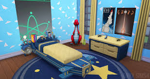 Airplane Bed The Airplane Bedroom Onyx Sims
